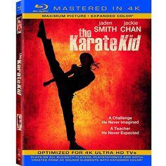 The Karate Kid (2010) (Blu-ray + UltraViolet) (Widescreen): Blu-ray : Walmart.com