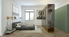 Best modern interior design ideas