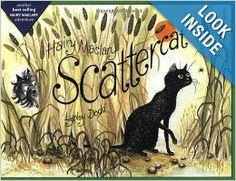 Hairy Maclary Scattercat (Hairy Maclary Adventures): Lynley Dodd: 9781582460956: Amazon.com: Books