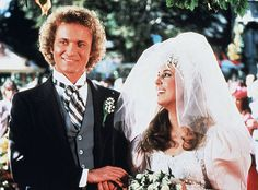 Luke and Laura (Anthony Geary and Genie Francis), General Hospital