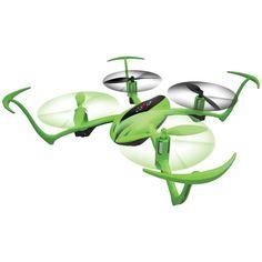 Cobra Rc Toys Inverted Flight Stunt Drone