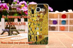 A3 Phone Cases For Samsung Galaxy A3 A310 A3100 A310F SM-A3100 Phone Cover Shell