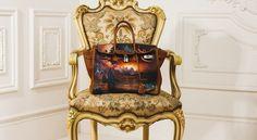 Ukrainian fashion brand ARTBURO tried a new innovative way to bring something fresh in luxurious world.  http://artburo.com/news/view/Artburo-Painted-Herm%C3%A8s-bags ......................................................  #hermesbirkin #hermeskelly #hermesherbag #hermeshandbags