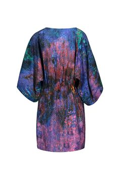 Reidar Tunic Dress 🌈❤️