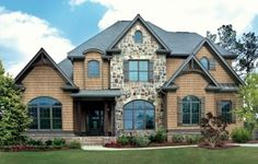Best 1000 Images About Home Siding Ideals On Pinterest Cedar 640 x 480