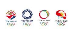 Jeux Olympiques de Tokyo 2020 : la pré-sélection des logos - http://blog.shanegraphique.com/logochoix-jo-2020/ http://blog.shanegraphique.com/wp-content/uploads/2016/04/HEADER-4-1024x524.jpg