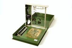 Amazon.com: Marcel Duchamp: Boîte-en-valise (or of Marcel Duchamp ...