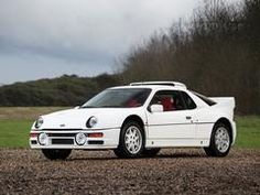 1985 Ford RS200 Evolution | Amelia Island 2016 | RM Sotheby's