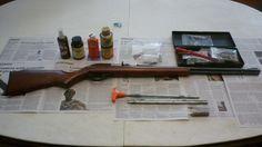 How to Clean a Rifle or Shotgun