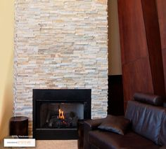 Stone On Fireplace natural stone veneer for fireplace | natural stacked stone veneer