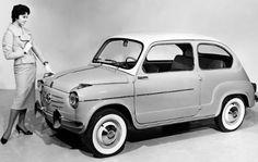 Первый украинский автомобиль - ЗАЗ 965
