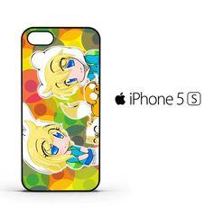 ADVENTURE FIONA AND CAKE D0052 iPhone 5 | 5S | SE Case