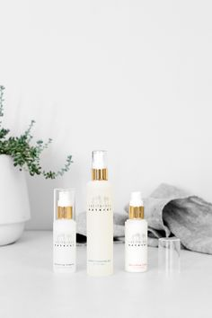 Veda House |Product Styling & Photography for California Naturals