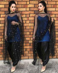 punjabi suits partywear suits suits for functions wedding suits punjabi suit designs Punjabi Salwar Suits, Pakistani Dresses, Indian Dresses, Indian Outfits, Patiala Salwar, Anarkali, Saree, Indian Attire, Indian Wear