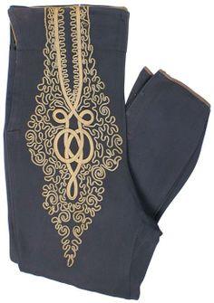Hussar breeches
