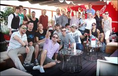Barlife Experience Tour - Grand Marnier Rooftopbar Workshop, Grand Marnier, Tours, Atelier, Work Shop Garage
