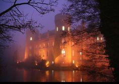 Castle moyland, kleve, Germany