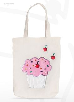 Delicious Eco Bags