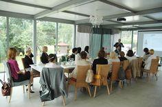 Spotkanie Klubu Kobiet Przedsiębiorczych w Hoteliku Rozmaitości www.babilad.pl