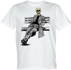 Koszulki z czaszkami: Luzik
