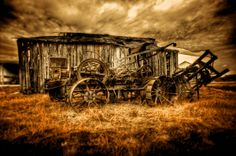HDR photography with sepia filter taken by talented photographer Steven Aren. http://godsofart.com/wp-content/uploads/2012/04/hdr-image-02.jpg