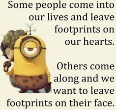 Funniest Minions Quotes (01:54:05 PM, Friday 11, November 2016 PST) – 65 pics