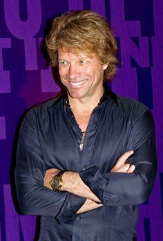 Jon Bon Jovi | Jon Bon Jovi Finally Speaks on Daughter's Drug Arrest