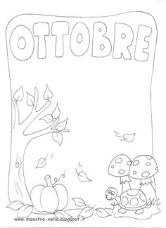 Ecco i miei disegni sui mesi dell'an n o .. Potete utilizzare queste schede per realizzare un libretto...come copertine per quaderni ... o...