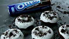 I don't know about you, but we here at Twisted are downright obsessed with Oreo cookies. If we could, we would try and smuggle them into every dessert we make. And believe us when we say we've given it a pretty good try. Take these incredible Chocolate Oreo donuts, for example. We've managed to smuggle the cookie into both the dough and the glaze, meaning your taste buds will remain satisfied during the entire eating experience. The cookies in this recipe are extra special. Not only is the…