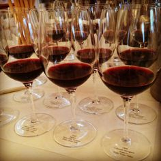 Washington reds are way cheaper than Napa: here are 5 fun facts about Washington wine!