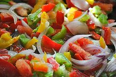 DSC_0015 Caprese Salad, Salsa, Mexican, Ethnic Recipes, Food, Essen, Salsa Music, Meals, Yemek