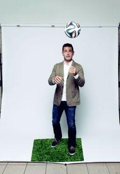 Os donos da bola: conheça as empresas que mais vão lucrar na Copa do Mundo do Brasil