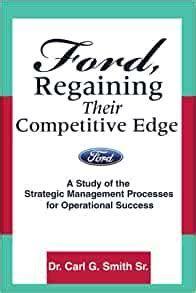 "~** [PDF] Ford Regaining Their Competitive Edge A Study Of The Strategic Management Processes For Operational Success Livre Télécharger GRATUIT ~** ""* [PDF] Ford Regaining Their Competitive Edge A Study Of The Strategic Management Processes For Operational Success *"" , ""*READ ONLINE Ebook FORD REGAINING THEIR COMPETITIVE EDGE A STUDY OF THE STRATEGIC MANAGEMENT PROCESSES FOR OPERATIONAL SUCCESS *"""