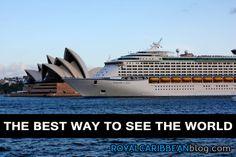 Do you agree?  #cruise #travel #royalcaribbean