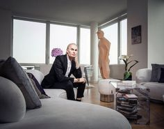 Behind the Death of Dr. Fredric Brandt, Cosmetic Dermatologist to the Stars - NYTimes.com