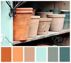 Southwestern Paint Color Combinations - Bing Images