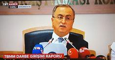 Darbe komisyonu raporu açıklandı: AKP yok, istihbarat zaafiyeti var