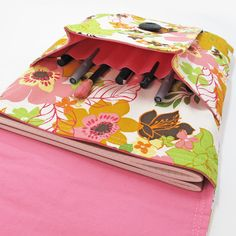 Image of Idea Pouch PDF Sewing Pattern