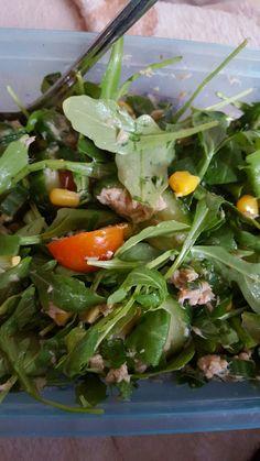 Tuna salad haha