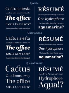 Fonts By Martin Majoor - - Yahoo Image Search Results