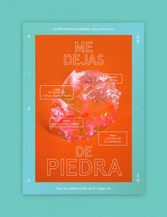 #Elpoderdelvermut is the second episode of the posters we made for La Vermutería in 2015–2016.