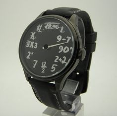 From the LAEM Store: Math IQ Watch