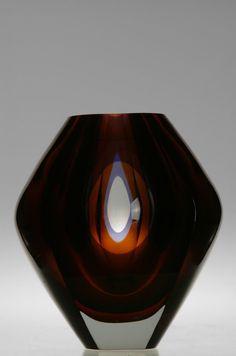 Mona Morales-Schildt, Ventana Vase, 1960