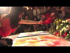 Yuko Nagayama In Tokyo, Japan) Watercolour Tutorials, Watercolor Techniques, Art Techniques, Watercolor Flowers, Watercolor Paintings, Watercolors, Art Studios, Art Tutorials, Art Lessons