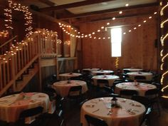 Aug 20 Barn wedding pic1