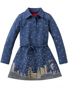 Oilily girls, fall fashion color // Minimoda.es