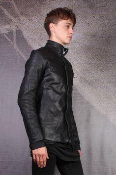 Boris Bidjan Saberi jacket