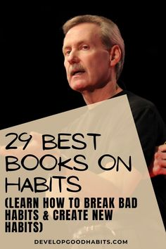 self improvement books | nonfiction | must read books | psychology books | best books | books to read | book summary | book reviews | book list  Check out  the 29 Best Books on Habits (Learn How to Break Bad Habits & Create New Habits) Books For Self Improvement, Quick Reads, Psychology Books, Good Habits, Book Summaries, Read Books, Breaking Bad, Book Reviews, Nonfiction Books