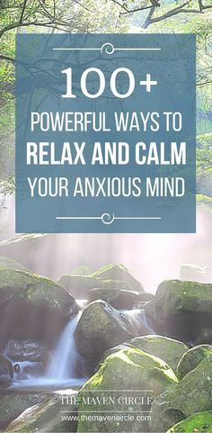 Wondering how to deal with frequent stress and anxiety in a healthy and quick way? I've compiled a list of some of my favorite tips, tricks and techniques for you to try!  #Happiness #selflove #selfcare #yoga #meditate #meditation #spiritual #spirituality #inspiration #inspire #encouragement #empower #spiritual #spirituality