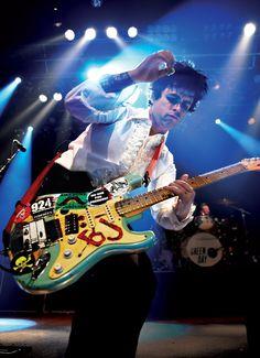 Billie Joe Armstrong on Green Day's inspiration behind 'Revolution Radio.'